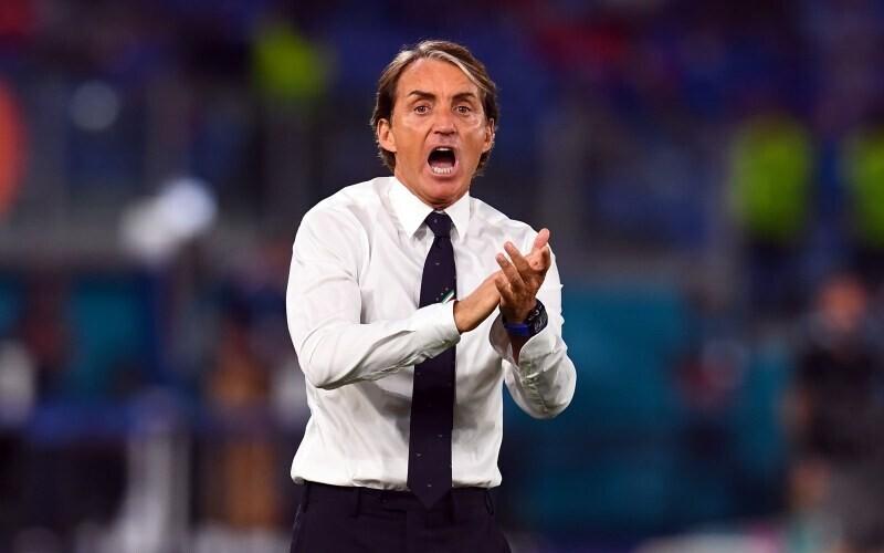มันชินี่: ถ้าอิตาลีคว้าแชมป์เนชั่นส์ลีกต่อจากแชมป์ยูโรได้ คงน่ามหัศจรรย์มาก ฟุตบอลรายการอื่นๆ