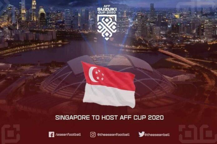 ไทยอกหัก AFF เลือก สิงคโปร์ เป็นเจ้าภาพ ซูซูกิ คัพ 2020 ไทยลีก 1