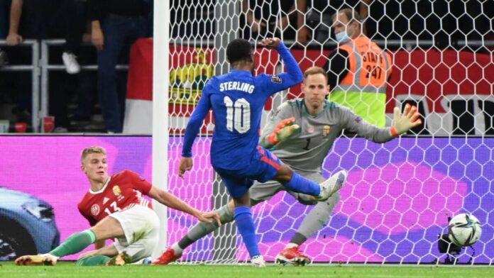 ฟีฟ่า ห้ามแฟนบอล ฮังการี ชมเกม เหตุเหยียดผิวแข้งอังกฤษ ทีมชาติ