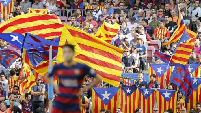 เข้าได้ 100%! รบ.สเปนอนุมัติแฟนบอลชมเกมที่ลา ลีกา เต็มความจุเดือนหน้า ลาลีกา สเปน