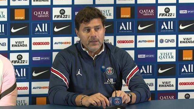 """""""โปเช็ตติโน่"""" เชื่อทีมในฝรั่งเศสต้องการล้ม เปแอสเช ฟุตบอลรายการอื่นๆ"""