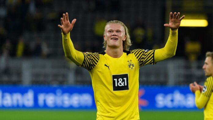 วัทซ์เค เปรย ฮาแลนด์ อาจไม่ย้ายทีมปีหน้า บุนเดสลีกา เยอรมัน