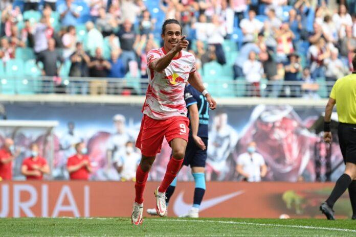 ไลป์ซิกไล่ยำแฮร์ธา 6-0 บุนเดสลีกา เยอรมัน