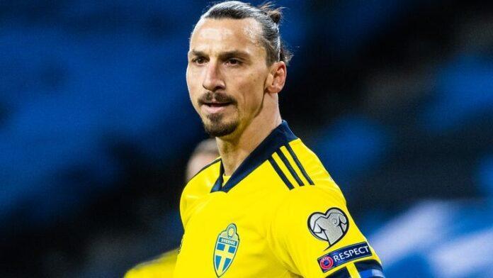 """สวีเดน เปิดโผแข้งลุยบอลโลก เรียก """"อิบรา"""" ติดทีมทั้งที่ไม่เต็มร้อย ทีมชาติ"""