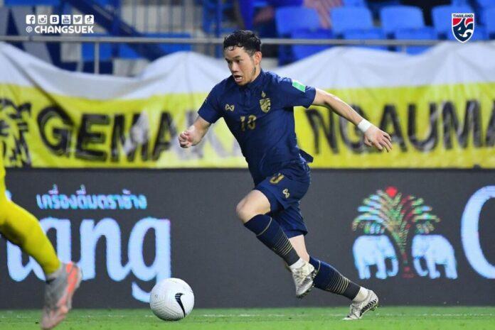 มาดามแป้งยันเอง 3 แข้งเมืองนอกร่วมทีมช้างศึก U23 ทีมชาติ