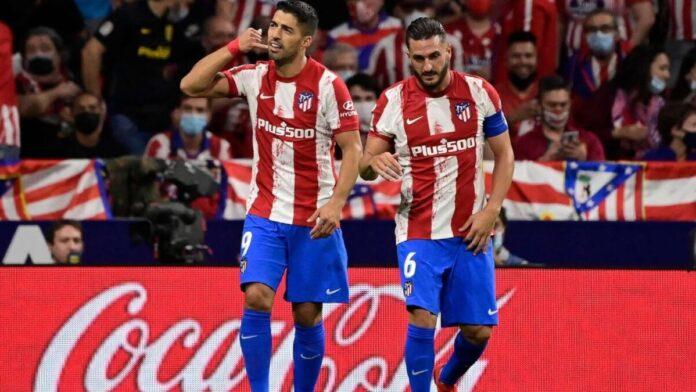 2 ทีมมาดริดได้เฮ หลังสภากีฬาสเปนยอมเลื่อนโปรแกรมสุดสัปดาห์ให้ ลาลีกา สเปน
