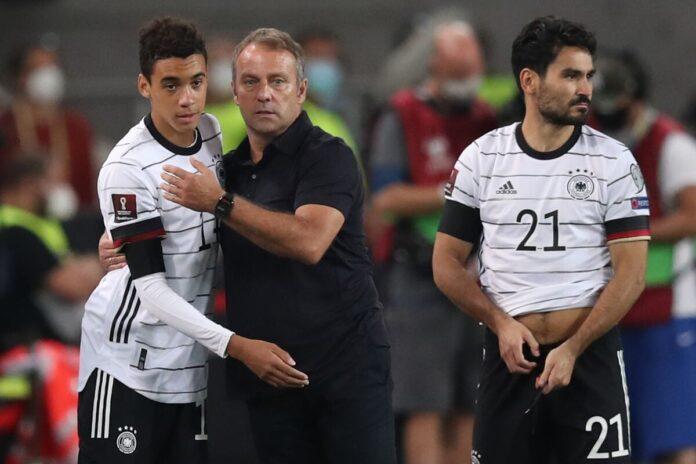ฟลิค รับ เยอรมัน มีหืดก่อนเจาะโรมาเนียได้ ทีมชาติ