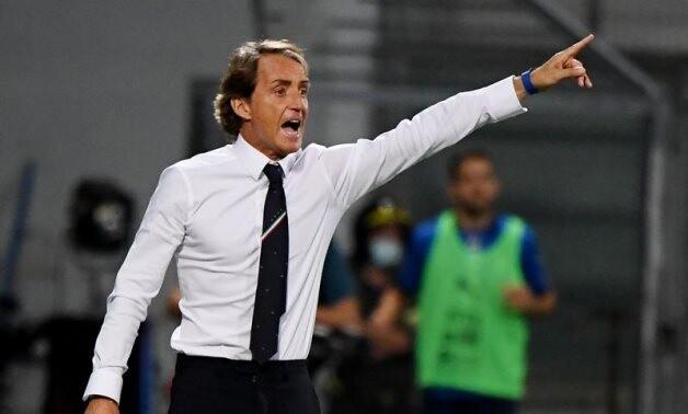 สักวันต้องแพ้! 'มันชินี่' ปลอบอิตาลีแพ้สเปนนัดนี้ดีกว่าแพ้นัดชิงยูโรหรือบอลโลก ทีมชาติ