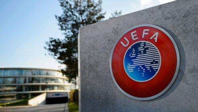 ไม่แคร์ฟีฟ่า! ยูฟ่า ประกาศแนวทางกระบวนการเตรียมแข่งขันยูโร 2028 ทีมชาติ
