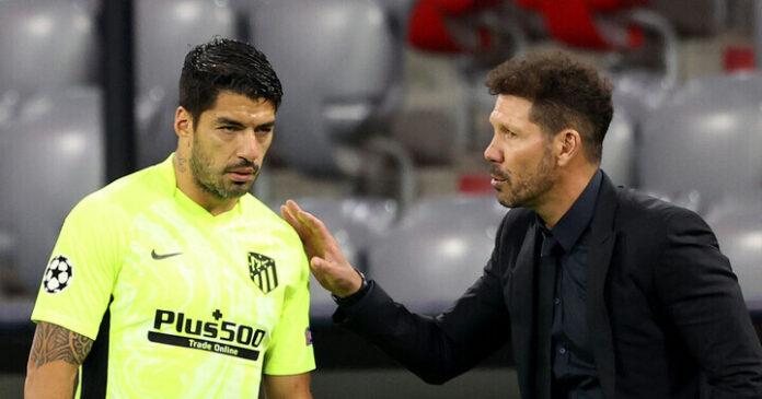ซิเมโอเน่ รับอยู่ว่างไม่ได้ ฟุตบอลต้องมาในหัวเสมอ ลาลีกา สเปน